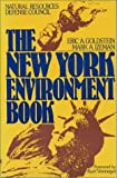 The New York Environment Book, Eric Goldstein and Mark Izeman, 1559630183