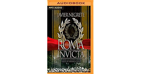 Amazon.com: Roma invicta (Narración en Castellano) (Spanish ...