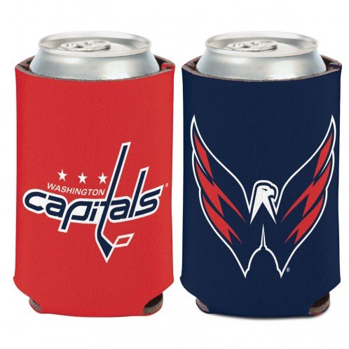 fan products of NHL Washington Capitals Can Cooler, 12 oz