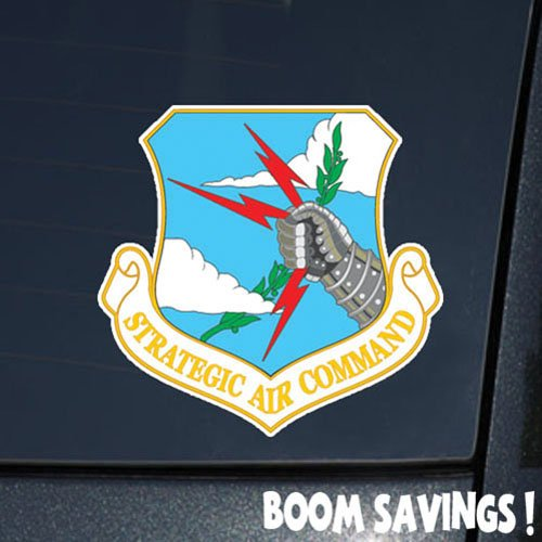 Air-Force-USAF-Strategic-Air-Command-6-Decal-Sticker