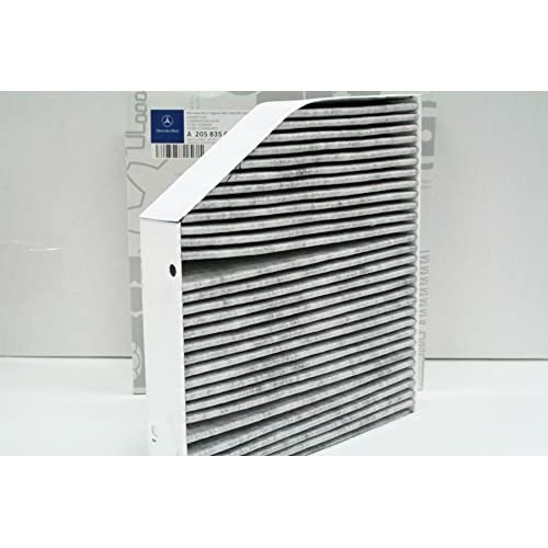 Cabin Air Filter Cost >> Mercedes Benz Combination Cabin Air Filter A 205 835 01 47 Low Cost