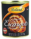 Roland Escargot, Extra Large Snails, 800 grams