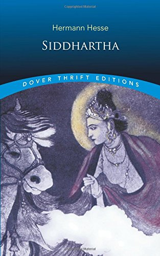 Siddhartha (Dover Thrift Editions)