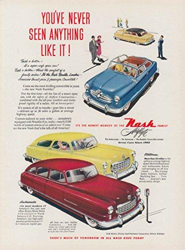 The car everyone would like to own Ford Thunderbird & Thunderbird Jr ad 1959 NY