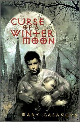 Book Curse of a Winter Moon