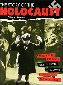The Story of the Holocaust (Single Title: Social Studies)