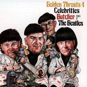 The Beatles - Golden Throats 4: Celebrities - Zortam Music