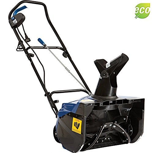 Snow Joe SJ620 Ultra 18-Inch 13.5-Amp Electric Snow Thrower (Certified Refurbished)