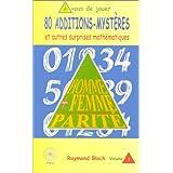 80 Additions-mysteres et Autres Sur