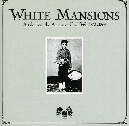 White Mansions (White Mansions And The Legend Of Jesse James)