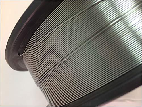 WeldingCity E71T-GS Flux-Core Gasless Mild Steel MIG Welding Wire 0.035 10-lb Spool
