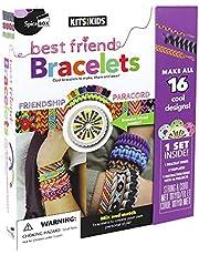SpiceBox Children's Activity Kits for Kids Best Friend Bracelets Age Range 8+