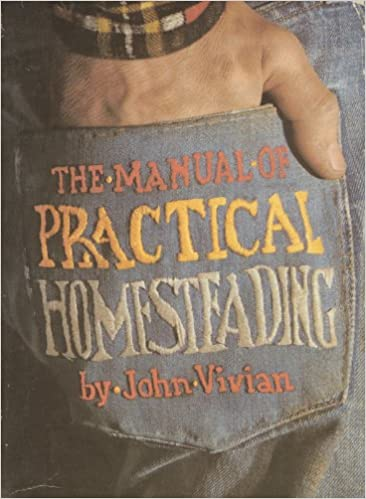 Manual of Practical Homesteading