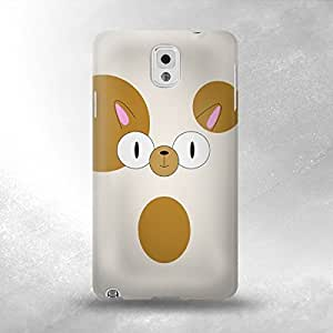 Adventure Time Cake The Cat - Samsung Galaxy Note 3 Back Cover Case - Full Wrap Design by Maris's Diary