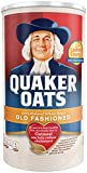 Quaker Oats, Old Fashioned, 18 Oz