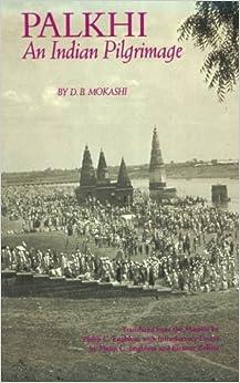 Book Palkhi: An Indian Pilgrimage