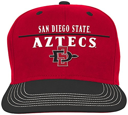 NCAA by Outerstuff NCAA San Diego State Aztecs Youth Boys