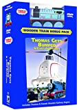 Thomas Gets Bumped [DVD] [Import]