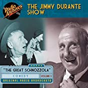 Jimmy Durante Show, Volume 3 |  NBC Radio