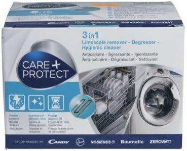 Antical desengrasante higienizante Care Protect Original Candy ...