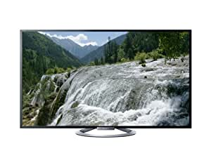 Sony KDL-47W802A 47-Inch 120Hz 1080p 3D Internet LED HDTV (Black) (2013 Model)