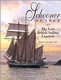 Schooner Sunset, Douglas Bennett and David Clement, 1557508720