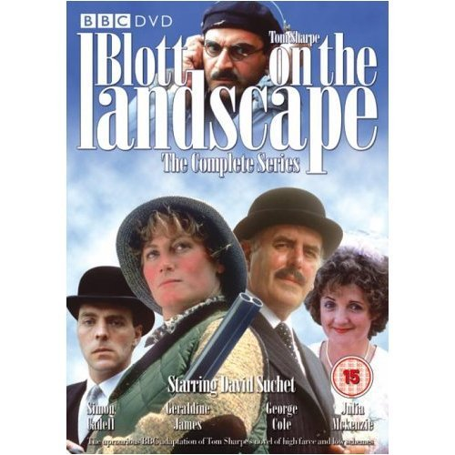 Blott on the Landscape: Complete Series [Regions 2 & 4]