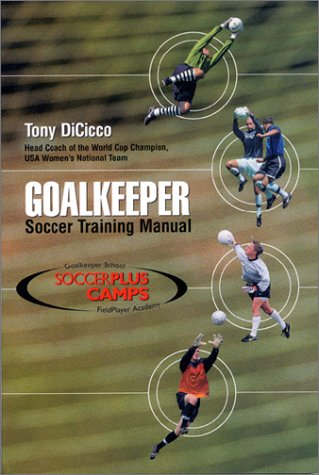 Soccer Goalkeeper Training - 4