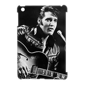 Rock singer star Elvis Presley hard plastic case for Ipad mini
