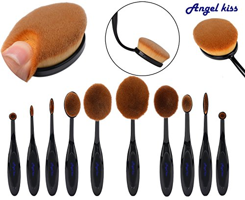 Angel Kiss Best Makeup Brushes product image