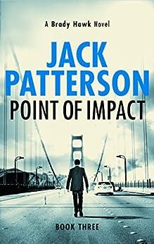 Point Impact Brady Hawk Novel ebook product image