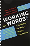 Working with Words 8e and Workbook for Working with Words 8e 8th Edition