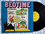 ANON Bedtime Stories (Goldielocks Puss in Boots Little Red Riding Hood) LP