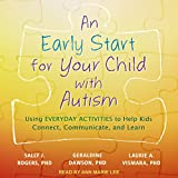 An Early Start for Your Child with Autism: Using