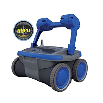 Astralpool R3 automática Cuatro Ruedas motrices Aspirador Robot ...
