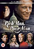 Rich Man, Poor Man Book II [Regions 2 & 4]