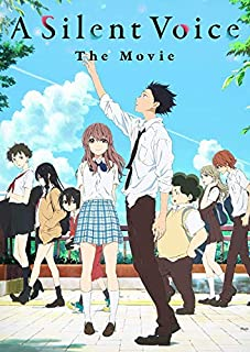 Silent Voice by SILENT VOICE (B07MWQ9CCM) | Amazon price tracker / tracking, Amazon price history charts, Amazon price watches, Amazon price drop alerts
