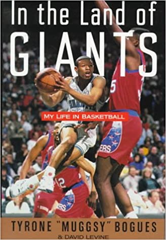 Amazoncom In The Land Of Giants My Life In Basketball