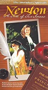 Newton: A Tale of Two Isaacs [VHS]