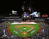 Citi Field Game 3 of the 2015 World Series Photo Print (8 x 10)