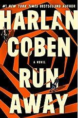 Run Away Hardcover