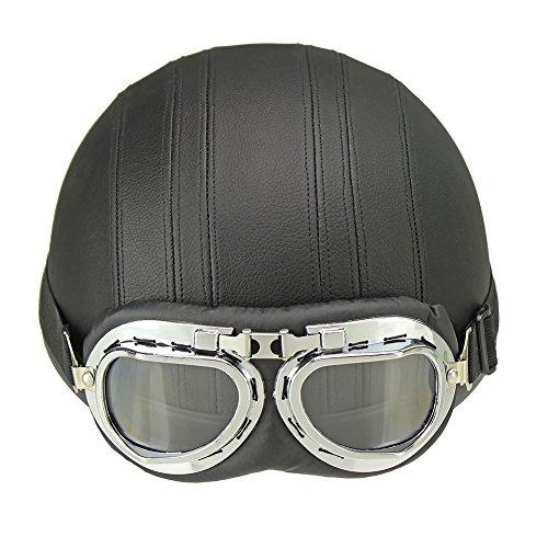 Female Motorcycle Helmets - 1