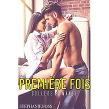 Première Fois (French Edition)