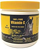 Product review for Finish Line Horse Products Vitamin C Pure (1-Pounds)