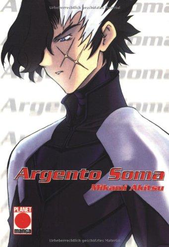 Argento Soma 01.