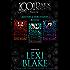 Masters and Mercenaries Bundle: 3 Stories by Lexi Blake