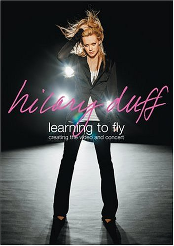 Hilary Duff - Learning To Fly (Dvd The Duff Movie)