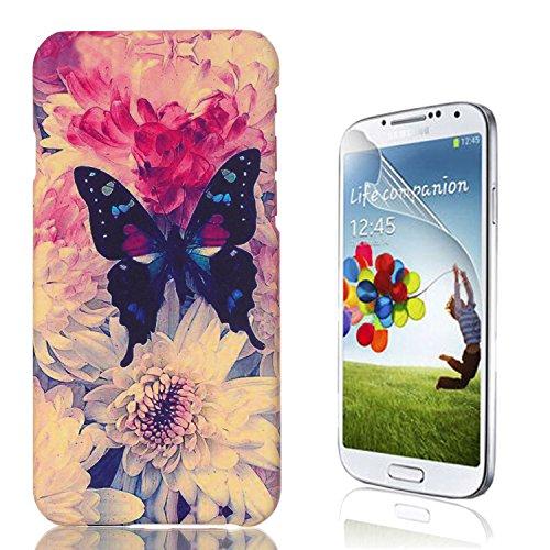 Samsung Galaxy Note 5 Cover ,Samsung Galaxy Note 5 Caso,Bonice Antiurto Shock-Absorption Ultra Sottile PC Hard Back Durable Panda Case + 1x Protezione Dello Schermo Screen Protector Cover , iPhone 5C  model 07
