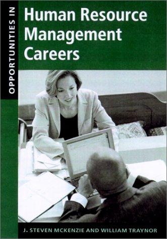 Opportunities In Human Resource Management Careers