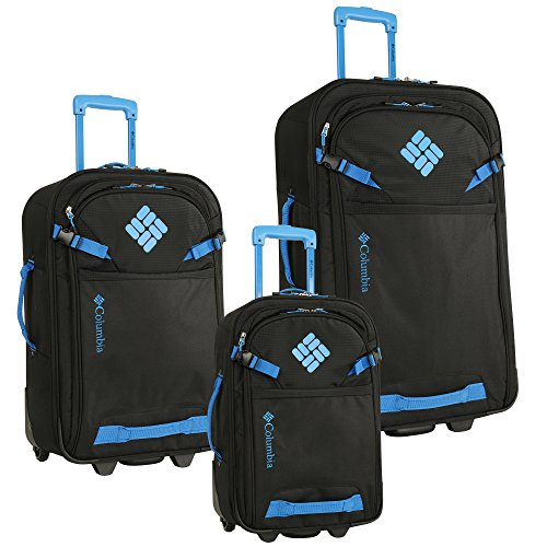 Columbia Hawser Piece Luggage Set